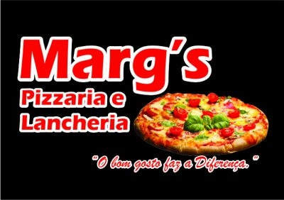 Marg's Pizzaria e Lancheria