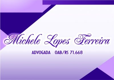 Michele Lopes Ferreira