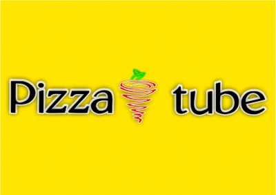 Pizza Tube