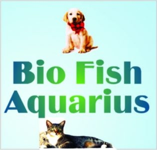 Bio Fish - Aquarius