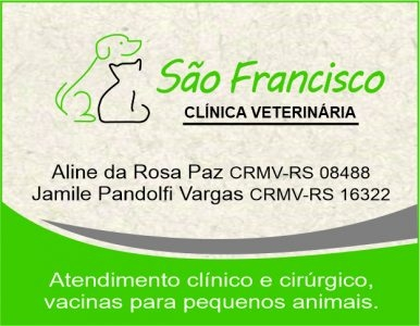 Sao Francisco Clinica Veterinaria