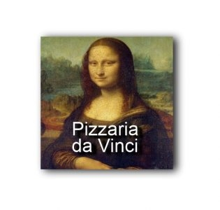 Pizzaria da Vinci