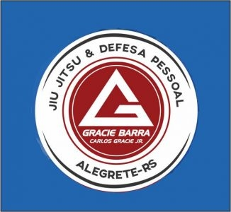 Gracie Barra Alegrete