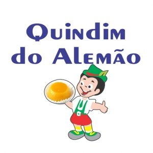 Quindim do Alemão